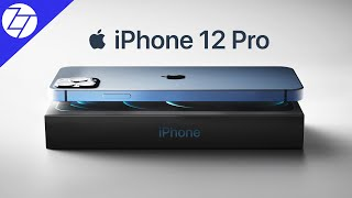 Apple iPhone 12 PRO - My Unboxing & Impressions!