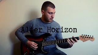 Vasilis Prekas – Alter Horizon