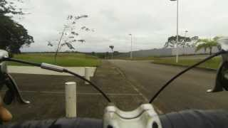 preview picture of video 'Descente CCCL Guyane  GoPro'