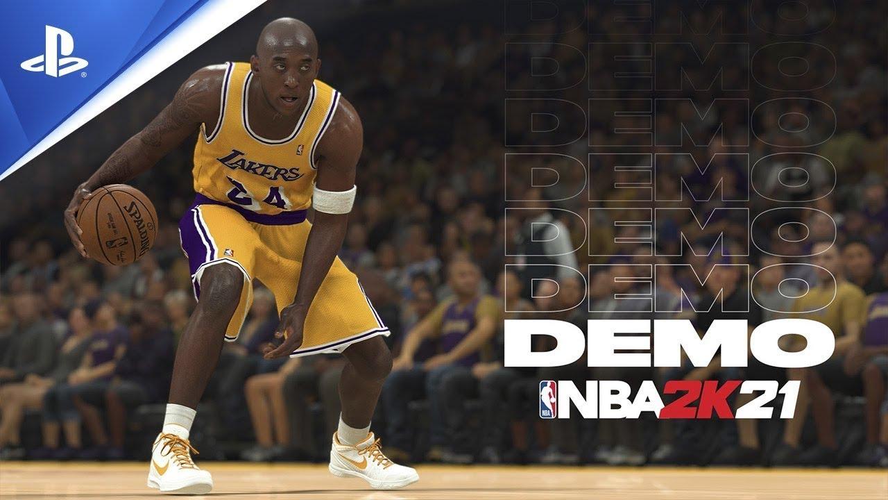 So viel Spaß bringt die NBA 2K21 Demo