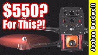 "Is Beagle Drone Kit 2x Neo Nova overpriced? Define, ""overpriced""."