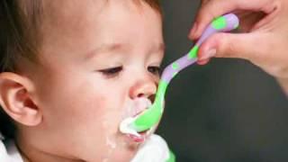 Starting Your Baby On Solids (Baby Health Guru)