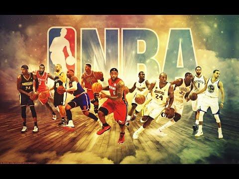 Картавый NBA! Звезды Бостона и хреновый Клиперс! (видео)