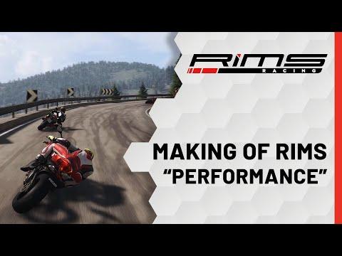 """صورة RiMS Racing تحصل على الفيديو الوثائقي الثاني """"الأداء"""""""