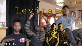 Twenty One Pilots: Levitate REACTION 🦅