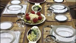 Тарелки элитные одноразовые квадратные многоразового использования CFP 6шт 190мм фуршет свадьба посуда опт Украина от компании CapitalForPeople - видео 3