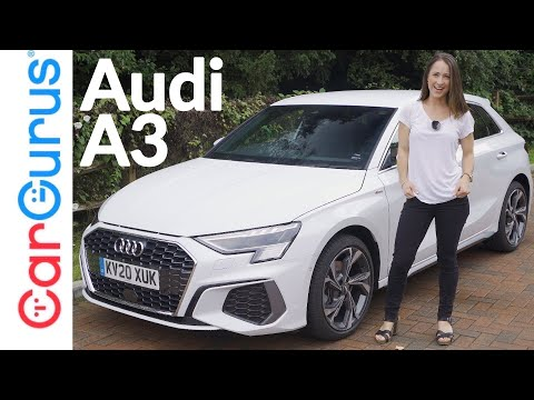 2020 Audi A3 Review: Back to the top of the class? | CarGurus UK