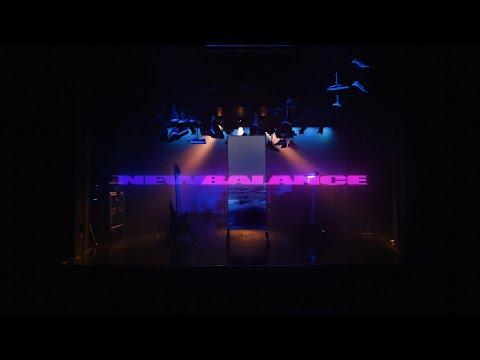 Help Me Plyz - New Balance