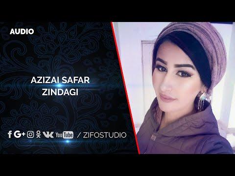 Азизаи Сафарзод - Зиндаги (Клипхои Точики 2020)