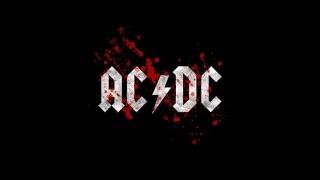 AC DC - Bonny Fling Thing GUITAR BACKING TRACK