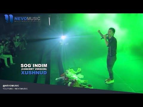 XUSHNUD SOG INDIM MP3 СКАЧАТЬ БЕСПЛАТНО