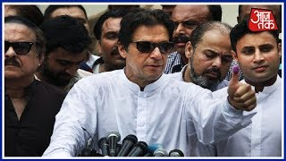 Pakistan elections 2018: Imran Khan की पार्टी को मिली बढ़त