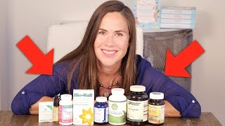 What Pregnancy Supplements I'm Taking 😘