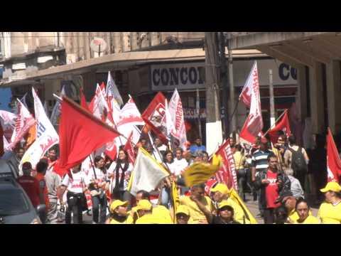 Intersindical - Dia Nacional de Mobilização e Greve - 30 de Setembro