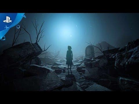 Soul Dimension - Launch Trailer   PS VR thumbnail