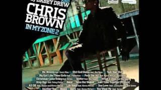 Chris Brown - My Girl Like Them Girls (Ft J Valenti)