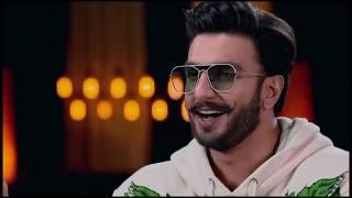 Ranveer Singh Interview After Marriage   Famously Filmfare Season 2   Filmfare