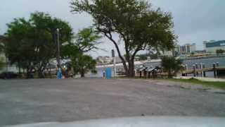 Local secret hangouts in Perdido Key Florida Fishermans Corner and Hub Stacies at Galvez landing
