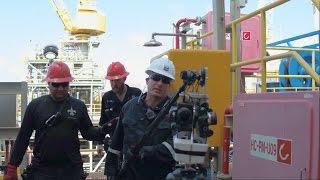 Chevron Virtual Reality – Behind the Scenes