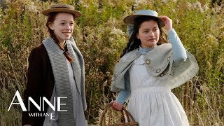 [Saison 2] The Costumes of Anne