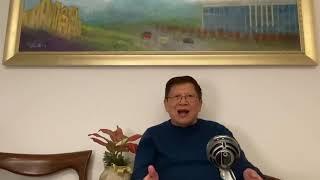 政府總是賊過興兵 反駁林鄭袁國勇謬論《蕭若元:理論蕭析》2020-01-27