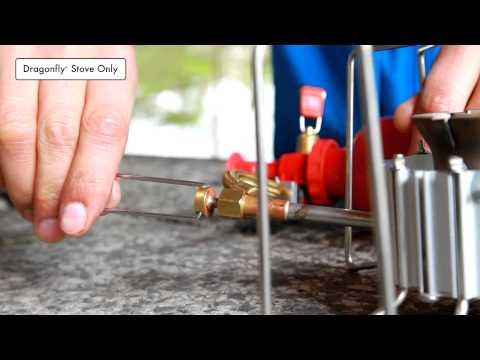 MSR Standard Stove Fuel Pump | MEC