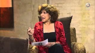 Conversando con Cristina Pacheco - Arturo Márquez y Natalia Arroyo
