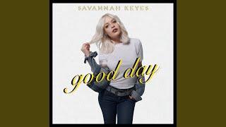 Savannah Keyes Good Day