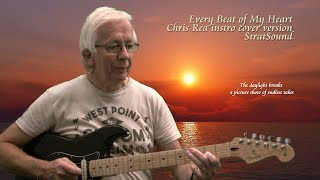 Every Beat of My Heart - Chris Rea instro cover