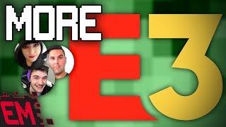 More E3 Rumors! Wants! Desires.... - The EMP!