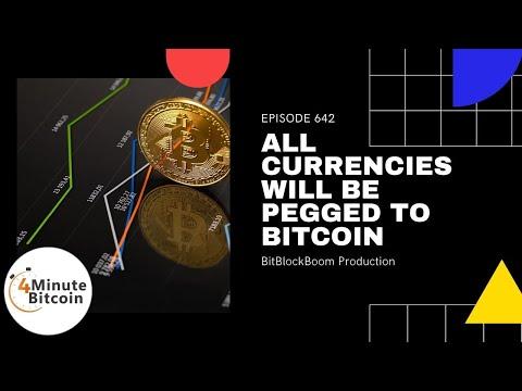 Bitcoin magic