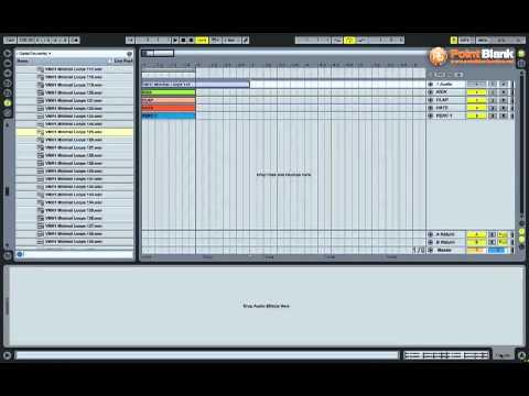 Ableton Tutorial – Slice To Midi (EDM pt. 1)