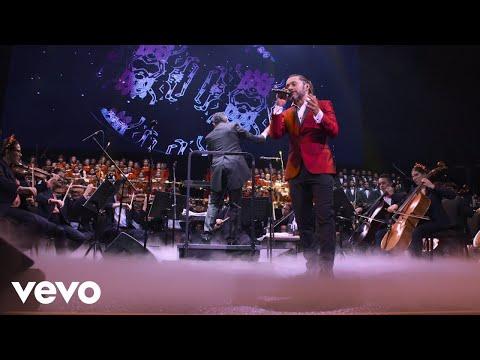 """Disfruta De La Interpretación De Diego Torres En Versión Sinfónica """"Tratar De Estar Mejor"""""""