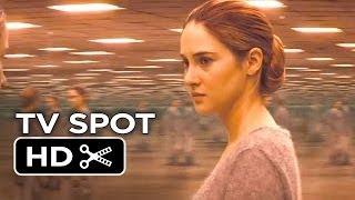 TV Spot 3 - Fighting Back - Divergent