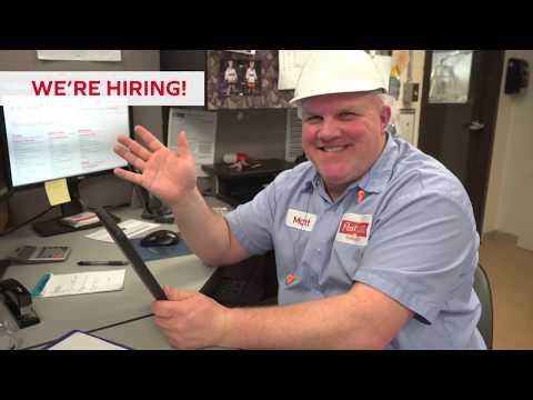 Now hiring in Northfield, Minnesota
