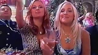 Новогодняя ночь на Первом (2004-2005) (HD 720)