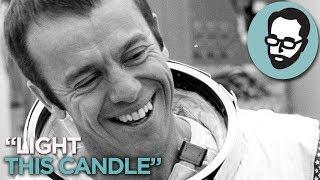 Alan Shepard: American Badass | Random Thursday