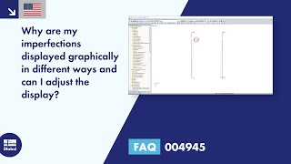 FAQ 004945 | Why are my imperfections displayed graphically in different ways and can I adjust the display?