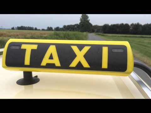 Taxi Alarm | Stiller Alarm