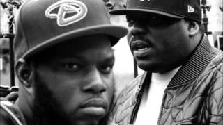 Beanie Sigel - I Can't Go On This Way Feat Freeway & Young Chris
