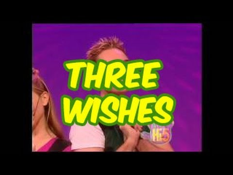 Ouvir 3 Wishes