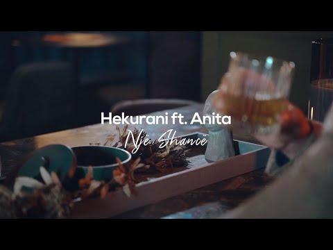 Hekurani ft. Anita - Një shancë
