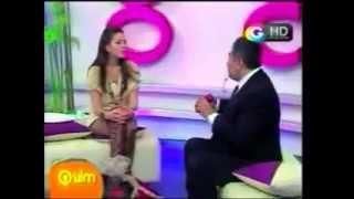 Global TV - 19/08/2011 - Que Vivan las Mujeres - La Taquicardia