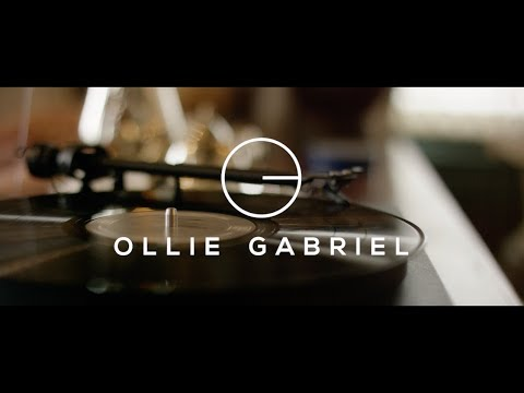 Ollie Gabriel - SOMEHTING NEW