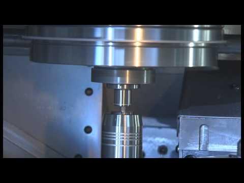 V160C - Der produktive Senkrechtstarter - Für mehr Leistung, Präzision und Flexibilität