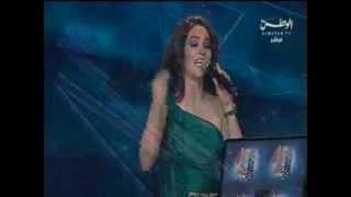 تحميل اغاني يشهد الله ليالي فبراير 2012 ديانا حداد Diana Haddad MP3