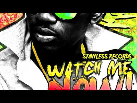 Watch Me Now (Song) by Busy Signal
