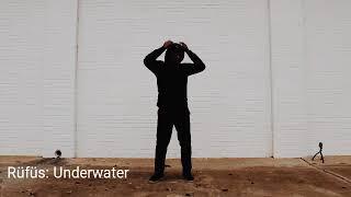 Rüfüs Du Sol   Underwater (OFFICIAL MUSIC VIDEO DANCE VIDEO)