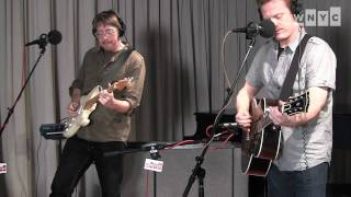 "Jace Everett ""Bad Things"" Live on Soundcheck"