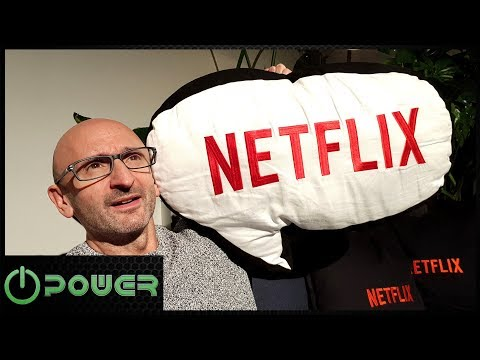 Netflix : les surprenantes coulisses techniques ! (Power 156)